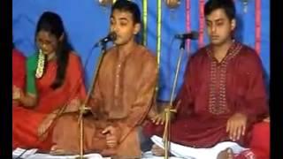 SarvaSree Student Nirjhor Raga Mohana Gandhi   created by Dr  M Balamuralikrishna