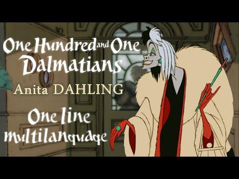 Xxx Mp4 101 Dalmatians Anita Darling One Line Multilanguage With S Amp T 3gp Sex