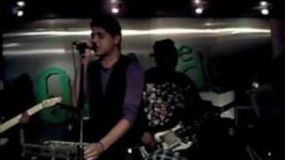 Futures Past Live @ The Edge 102.1-Two Face Lover