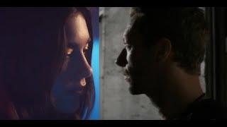 Dua Lipa Ft. Chris Martin - Homesick (Unofficial Video)