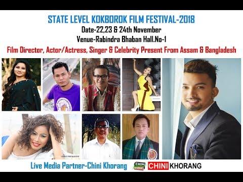 Xxx Mp4 State Level Kokborok Film Festival 2018 3gp Sex