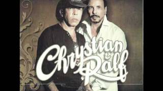 Chrystian e Ralf - Ausência