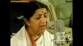 Lata Mangeshkar - Veer Zaara