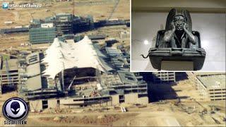 Secret DOOMSDAY BASE Under Denver Airport Exposed! 5/31/16