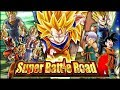 Download Video Download 10 NEW STAGES OF SUPER BATTLE ROAD ARE HERE! COMPLETING ALL STAGES! (DBZ: Dokkan Battle) 3GP MP4 FLV