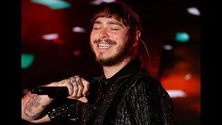 Post Malone 'Rockstar' song might have been pushed to #1 after his Label pulled some Trickery!