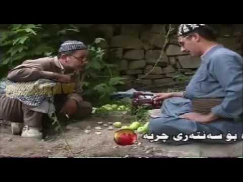 Filmi Kurdi Comedy Dama Shamo