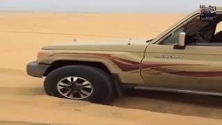 شاص يسحب إف جي مغرز + شاص يطلع بدون سواق !!!!