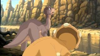 Land Before Time: Journey of the Brave - Find The Way - Own it on DVD Exclusive to Walmart 2/2