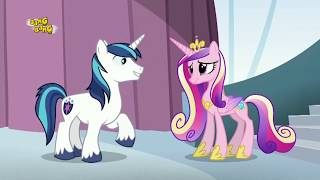 My Little Pony Princess Flurry Heart