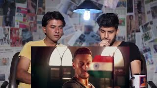 Pakistanis React To | Baaghi 2 Official Trailer | Tiger Shroff | Disha Patani | Sajid Nadiadwala |