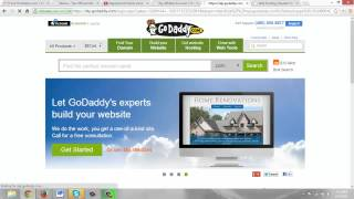 How to Transfer a GoDaddy Domain to Hostgator