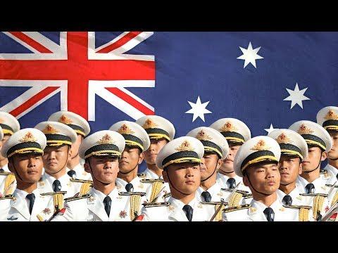 Xxx Mp4 How Australian Tax Dollars Help China's Military China Uncensored 3gp Sex