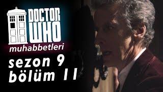 DOCTOR WHO İnceleme -  9. Sezon 11. Bölüm - Heaven Sent