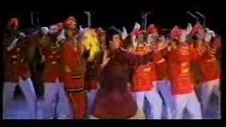 Assi Chutki Nabbe Taal (Part 1) - Govinda & Big B