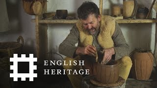 How to Make Prehistoric Pottery | Stone Age Technology