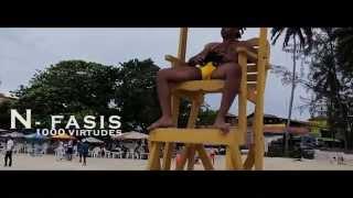 N-FASIS - TE AMO ANTES DE VENIRME ( VIDEO OFICIAL 2015 )  BY RODRIGO FILMS