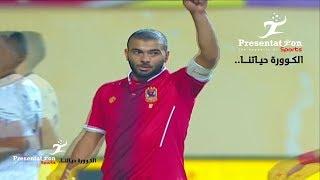 أهداف مباراة الاهلي 5 - 0 تليفونات بني سويف | دور 32 كأس مصر 2017-2018