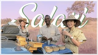 INTO THE WILD (SOUTH AFRICA) | JAMIE CHUA
