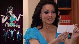 Teresa se queda con la fortuna de Fernando | Teresa - Televisa