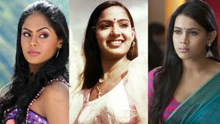 Radha's Daughters Karthika Nair  and Thulasi Nair Under Struggling Phase