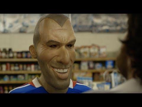 Vaudeville Smash - Zinedine Zidane ft. Les Murray