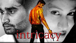 INTRICACY (2016) - A Suspense Thriller Indian Bollywood Hindi Short Film - A Murder Mystry