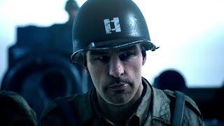 Days of War: Omaha Beach Cinematic Trailer