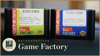 Game Factory: Blockbuster & Sega