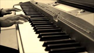 Mahabharat- Star Plus Title Song Piano Cover by Nivedha Meyyappan