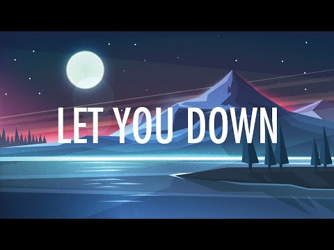 Xxx Mp4 NF – Let You Down Lyrics 🎵 3gp Sex