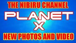 NIBIRU 🌎 PLANET X 🔴 NEW PHOTOS & VIDEO September 22nd 2016