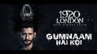 GUMNAAM HAI KOI Full Song (Lyrics)