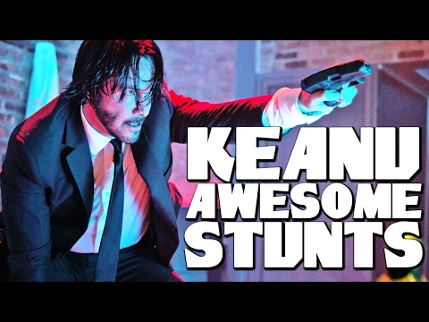 Xxx Mp4 Action Man KEANU REEVES Doesn T Need A Stunt Double 3gp Sex