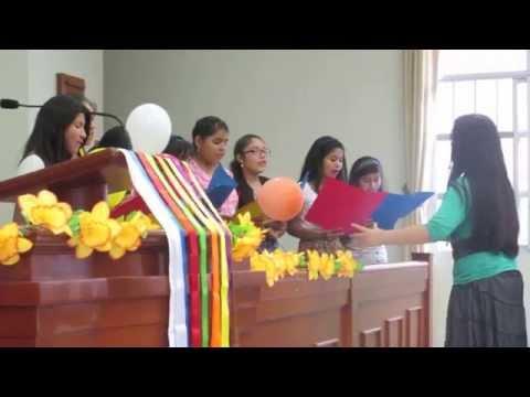 Nuevos Comienzos Mujeres Jóvenes Estaca Canto Grande