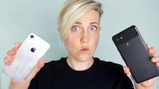 Why I Left Apple...