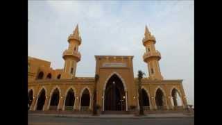 الشيخ عبدالعزيز الزهراني سورة الفجر بمقام الكرد بجودة عالية 1433هـ