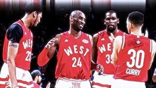 NBA All Star 2016 Mix - Sky Full Of Stars ᴴᴰ