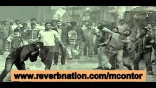 2014 _  Bangla rap song - (Bangladesh)-REAL Life by Mc Ontor (official Bangla music video HD)
