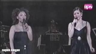 Independent Women: GREATEST LOVE OF ALL - Regine Velasquez & Jaya