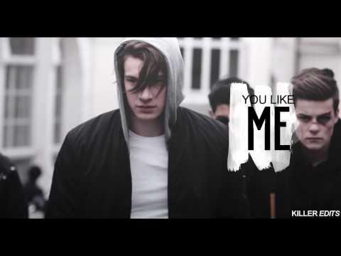 ►skam multimale- you like me