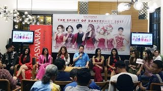 Live Streaming Launching Artis NAGASWARA 27 April 2017