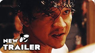 TRIPLE THREAT Trailer (2017) Tony Jaa, Iko Uwais, Scott Adkins Movie