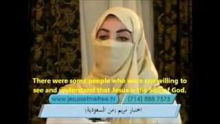 Saudi Muslims Convert to Christianity .
