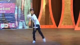 Malhari (Bajirao-Mastani ) Dance Choreography | X-treme Dance Institute | Yuvraj Parmar