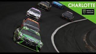 Monster Energy NASCAR Cup Series- Full Race -Bank of America 500