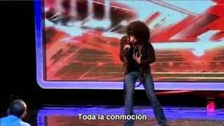 Jamie Afro - Subtitulo Español