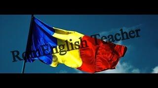 Romenglish teacher #1: How to pronounce in romanian: ă, î, â, ș, ț