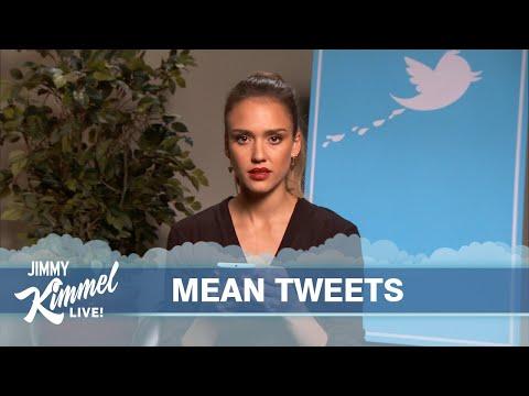 Celebrities Read Mean Tweets 4