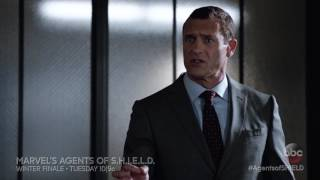 The Big Guns – Marvel's Agents of S.H.I.E.L.D. Season 4, Ep. 8
